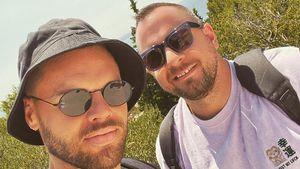 Das schätzt DSDS-Sieger Daniel Schuhmacher an Freund Flo