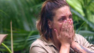 """Das sagt Daniela zu ihrer """"Danni Show"""" im Dschungelcamp"""