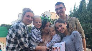 Nach dem Dschungel: Danni hat ihre Kinder endlich wieder!
