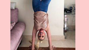 34. Geburtstag: Daniela Katzenberger wäre gerne für immer 22