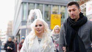 TV-Dokusoap: Daniela Katzenberger wird zur Hochzeits-Jurorin