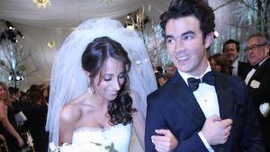 Zehn Ehejahre: Kevin Jonas' süße Liebeserklärung an Danielle