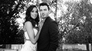 So süß gratuliert Kevin Jonas seiner Danielle zum Geburtstag
