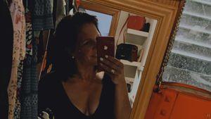 """""""Ich darf"""": Danni Büchner postet heißes Pic im knappen Body"""