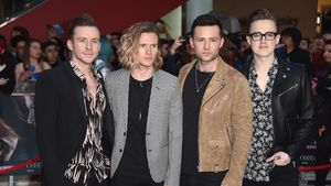 McFly-Tour 2016: So bereitet sich Tom Fletchers Familie vor