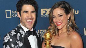 """Im verflixten 7. Jahr: """"Glee""""-Star Darren Criss ist verlobt!"""