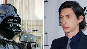 Star Wars: Diese Topstars sind angeblich an Bord