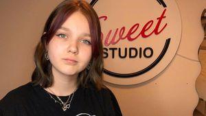 Web-Star Darya will Kind und Job unter einen Hut bekommen
