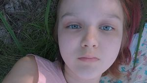 Mama Darya enttäuscht: Sie wird von Mitschülern ignoriert