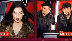 """Show-Wechsel! Jessie J bei """"The Voice Australia"""""""