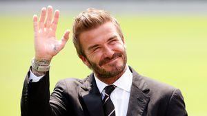 Mega-Deal: David Beckham kassiert für WM über 180 Mio. Euro!