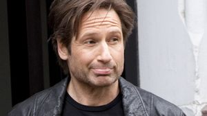 David Duchovny und Californication