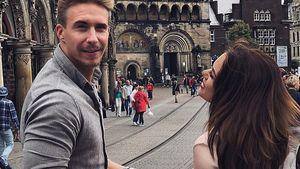 Trennung bei David & Jessi: Sind Sex-Gerüchte daran schuld?