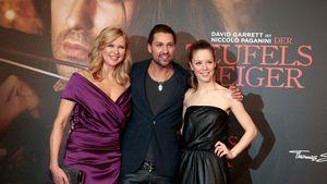 Abturner Instagram: David Garrett rechnet mit Frauentyp ab