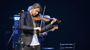 Keine Besserung: David Garrett sagt weitere Konzerte ab!