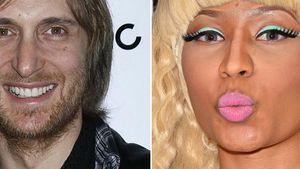 David Guetta erweckt Nicki Minaj zum Leben!