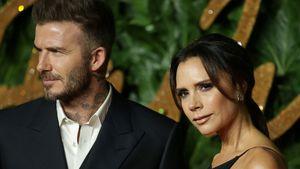 Angst vor Einbruch: Die Beckhams wollen Fluchttunnel bauen