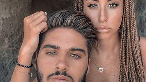 """""""Temptation Island""""-Davide und Siria sind wieder ein Paar"""