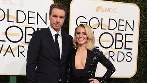 Kristen Bell: Ihr Ehemann blamierte sie vor Promi-Schwarm!