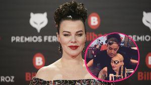 Madonnas beste Freundin ist von ihrem Toyboy begeistert!