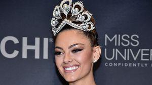 Mehr als eine Beauty: Das liefert die Miss Universe 2017!
