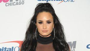 Mit nur 7 Jahren: Demi Lovato hatte Selbstmordgedanken!