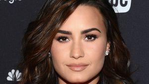 "Demi Lovato beim ""2016 Global Citizen Festival"" in New York"