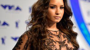 Demi Lovato erklärt: Deswegen raucht sie nach Überdosis Gras