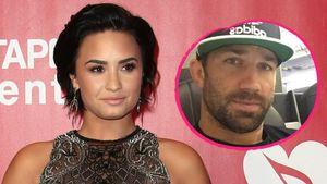 Nach Trennung von Wilmer: Ist das Demi Lovatos neuer Freund?
