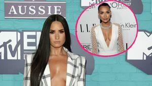 Demi Lovato erinnert an verstorbene Naya Rivera (†33)