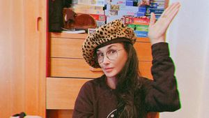 Keine Falte mehr: Neues Bild von Schauspielerin Demi Moore