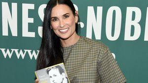 """Demi Moores Sucht-Zeit: Tochter beschreibt sie als """"Monster"""""""