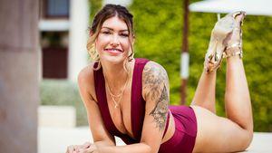 """Love Island""-Wiederholung: Davor hat Denise Bröhl Schiss!"