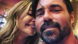 Heiratet Sheen-Ex Denise Richards noch dieses Wochenende?