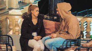 Tränen nach Bachelor-Korb: Hat Niko mit Denise nur gespielt?