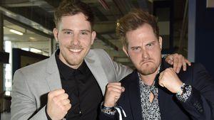 Dennis und Benni Wolter, YouTube-Stars