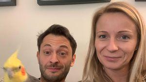 """""""Hochzeit auf den ersten Blick""""-Dennis ist happy mit Janina"""
