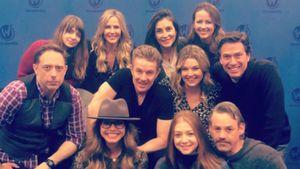 """16 Jahre später: Reunion bei """"Buffy""""-Stars um Alyson und Co."""