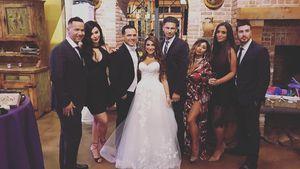 """Unter der Haube: """"Jersey Shore""""-Deena hat geheiratet!"""