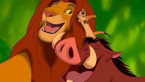 """Disney-Überraschung! Lustige Facts über """"König der Löwen"""""""