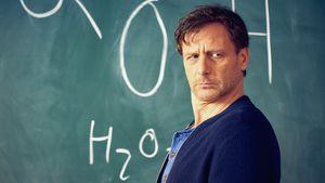 """Wie geht es weiter? Hendrik Duryn verlässt """"Der Lehrer"""""""