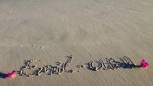 Emil-Ocean: So feiern Janni & Peer den Namen ihres Babys!