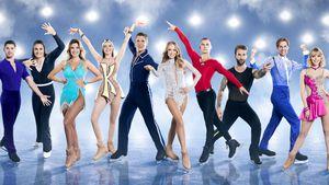 """Dieser """"Dancing on Ice""""-Kandidat ist aktuell Fan-Favorit!"""