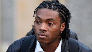 Rapper wegen Überdosis seiner Freundin schuldig gesprochen