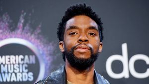 Rekord: Chadwick Boseman (†) für vier SAG Awards nominiert