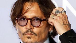 """Bekommt Johnny Depp volle """"Phantastische Tierwesen 3""""-Gage?"""
