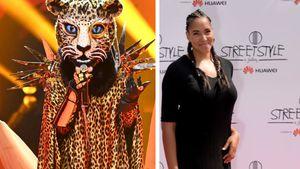 """Diese """"The Masked Singer""""-Leo-Indizien passen zu Cassandra!"""