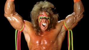 Dreiste Merchandising-Masche um Ultimate Warrior!