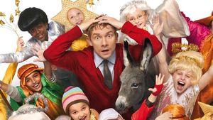 """""""Weihnachtsmuffel"""" aufgepasst! Dieser Film rockt!"""