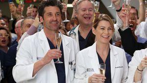 """Nach Kate Walsh: Weiterer """"Grey's Anatomy""""-Star kehrt zurück"""